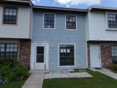 1452 Ridge Lake Court, Lakeland, FL 33801 - #: P4907825