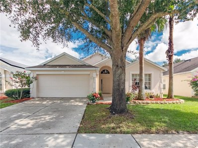 612 Troon Circle, Davenport, FL 33897 - #: P4908011