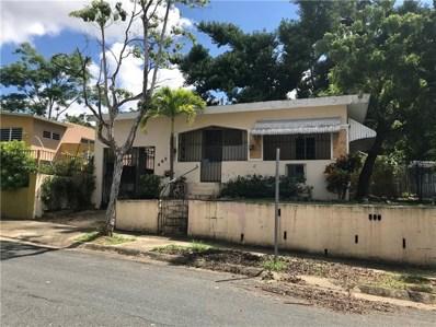 1482 Elida, San Juan, PR 00920 - #: PR8800388