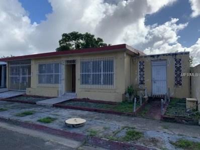 M-13 Calle 25, Carolina, PR 00983 - #: PR8800635