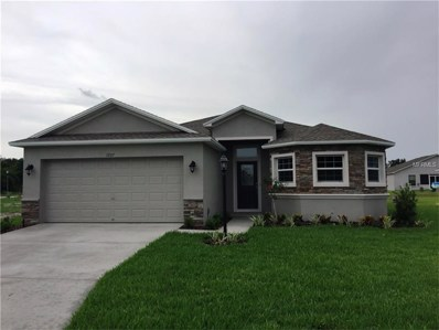 1207 Evergreen Park Circle, Lakeland, FL 33813 - MLS#: R4706322