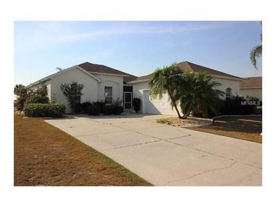 2235 Preservation Green Court, Sun City Center, FL 33573 - MLS#: R4706365