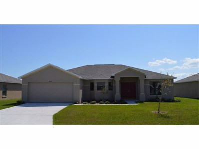 4825 Magnolia Preserve Drive, Winter Haven, FL 33880 - MLS#: R4706706