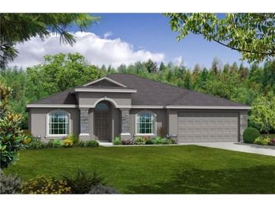 151 Bentley Oaks Boulevard, Auburndale, FL 33823 - MLS#: R4706899
