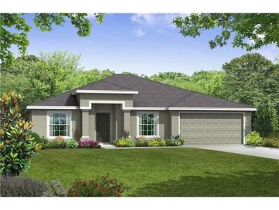 454 Majestic Gardens Boulevard, Winter Haven, FL 33880 - MLS#: R4706972