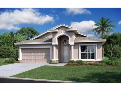 12336 Newt Court, New Port Richey, FL 34654 - MLS#: R4706973