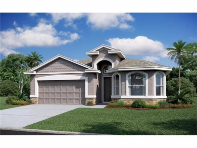11424 Crowne Pointe Street, New Port Richey, FL 34654 - MLS#: R4707071