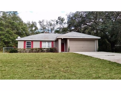 40216 Palm Street, Lady Lake, FL 32159 - MLS#: R4707088