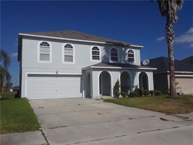 120 Mayfield Drive, Sanford, FL 32771 - #: R4707108