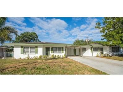 3700-3702 Villa Franca Avenue, Sarasota, FL 34239 - MLS#: R4707147