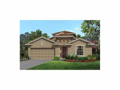 12500 Cricklewood Drive, Spring Hill, FL 34610 - MLS#: R4707168