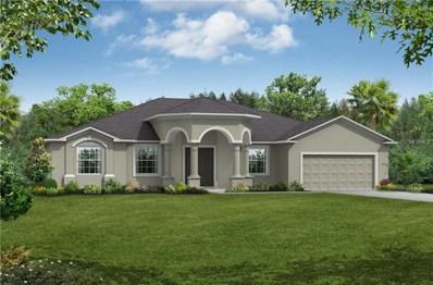 2509 Sherwood Street, Winter Haven, FL 33881 - MLS#: R4707205