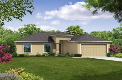 2601 Sunset Circle, Lake Wales, FL 33898 - MLS#: R4707207