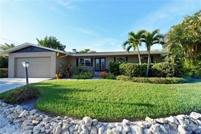 765 Jungle Queen Way, Longboat Key, FL 34228 - MLS#: R4707285