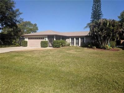 4245 King Richard Drive, Sarasota, FL 34232 - MLS#: R4707310