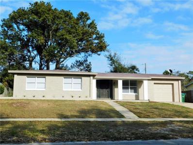 1451 E Hartley Circle, Deltona, FL 32725 - MLS#: R4707370