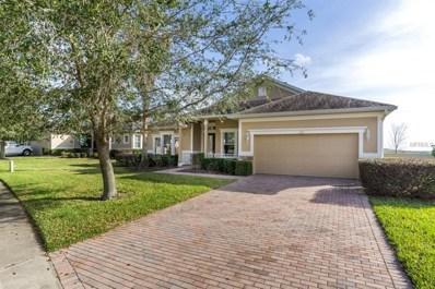 229 Crepe Myrtle Drive, Groveland, FL 34736 - MLS#: R4707419