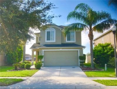 2044 Portcastle Circle, Winter Garden, FL 34787 - MLS#: R4707514