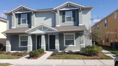 4746 Somerset Hill Lane, Riverview, FL 33578 - MLS#: R4707516