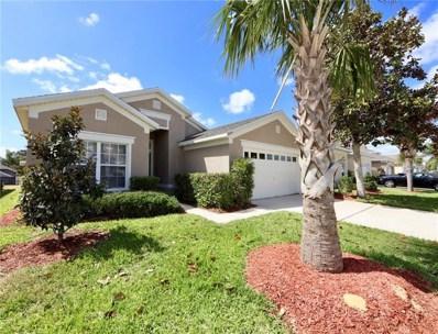2244 Wyndham Palms Way, Kissimmee, FL 34747 - MLS#: R4707555