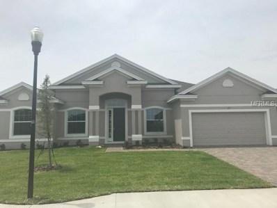 321 Lake Mariana Place, Auburndale, FL 33823 - MLS#: R4707593