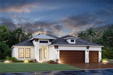 1809 Tree Fern Trail, Sarasota, FL 34240 - MLS#: R4707594
