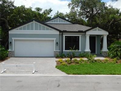 1839 Tree Fern Trail UNIT 307, Sarasota, FL 34240 - MLS#: R4707596