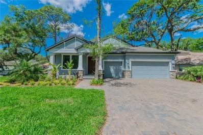 1844 Tree Fern Trail, Sarasota, FL 34240 - MLS#: R4707617