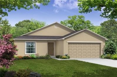 2502 Sunset Circle, Lake Wales, FL 33898 - MLS#: R4900015