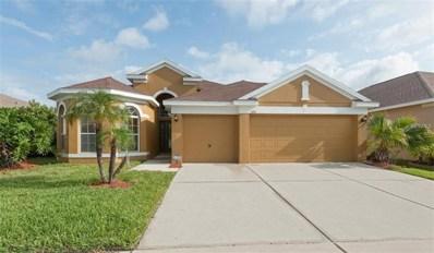 404 York Dale Drive, Ruskin, FL 33570 - MLS#: R4900027