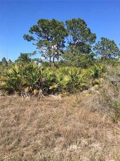 2364 Triton Terrace, Punta Gorda, FL 33983 - MLS#: R4900049