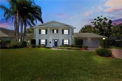 3206 Cullen Lake Shore Drive, Belle Isle, FL 32812 - MLS#: R4900166