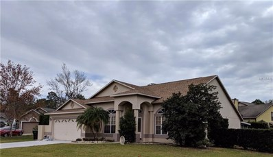 1201 Water Hickory Court, Orlando, FL 32825 - MLS#: R4900191