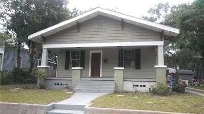 109 E Plymouth Street, Tampa, FL 33603 - MLS#: R4900233