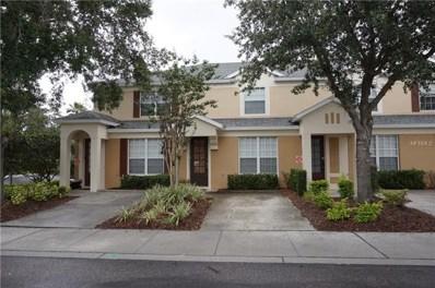 7681 Fitzclarence Street, Kissimmee, FL 34747 - MLS#: R4900255