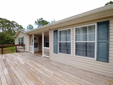 1361 Snapping Turtle Road, Mims, FL 32754 - MLS#: R4900266