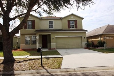 13507 Red Ear Court, Riverview, FL 33569 - #: R4900321