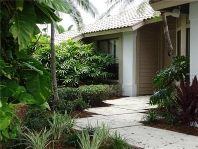 7348 Cove Terrace, Sarasota, FL 34231 - MLS#: R4900338
