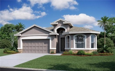 12417 Sourwood Way, New Port Richey, FL 34654 - MLS#: R4900397