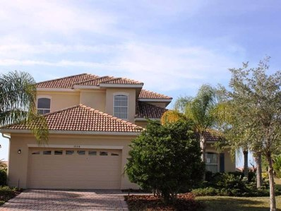 3554 Forest Park Drive, Kissimmee, FL 34746 - #: R4900414