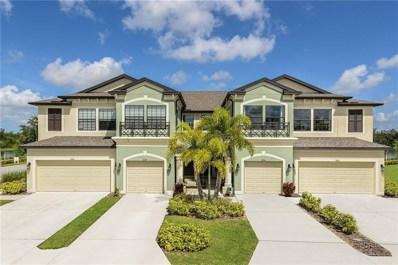 7868 52ND Terrace E UNIT 45, Bradenton, FL 34203 - MLS#: R4900416