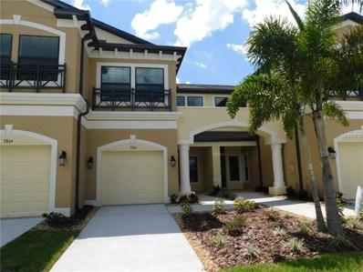 7862 52ND Terrace E UNIT 48, Bradenton, FL 34203 - MLS#: R4900419