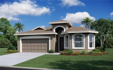 12410 Coralbean Court, New Port Richey, FL 34654 - MLS#: R4900475