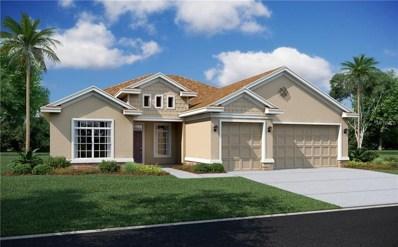 12529 Drakefield Drive, Spring Hill, FL 34610 - MLS#: R4900477