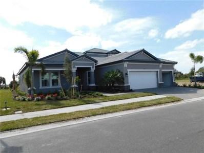 6341 Rivo Lakes Boulevard, Sarasota, FL 34241 - #: R4900486