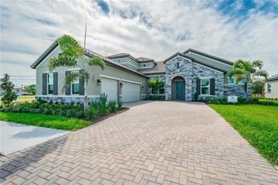 6337 Rivo Lakes Boulevard, Sarasota, FL 34241 - #: R4900490