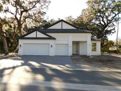 2110 Sylvan Lea Drive, Sarasota, FL 34240 - MLS#: R4900499