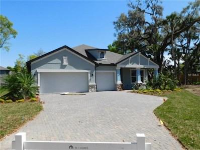 1756 Sugarberry Trail, Sarasota, FL 34240 - MLS#: R4900519