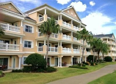 1360 Centre Court Ridge Drive UNIT 103, Reunion, FL 34747 - MLS#: R4900562