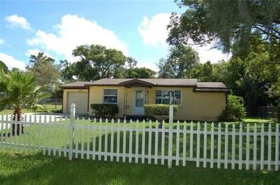213 Agua Vista Street, Debary, FL 32713 - MLS#: R4900590